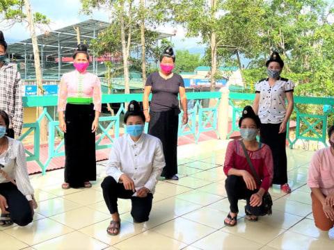 photo of Nua Ngam 34 Group