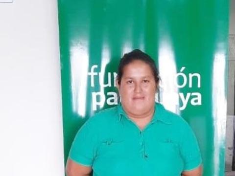 photo of Leida Rosa