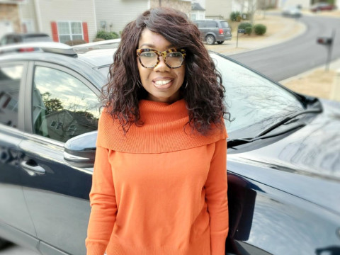 photo of Latoya