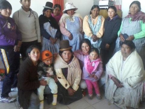 photo of Las Faboritas Group