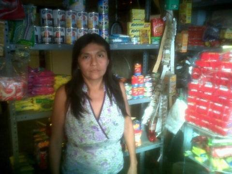 photo of Marita Rosario