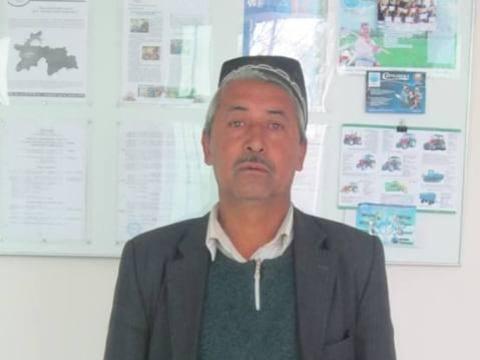 photo of Tochikul