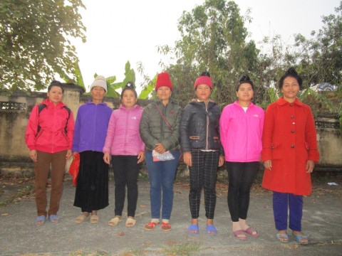 photo of Thanh An 24 Group