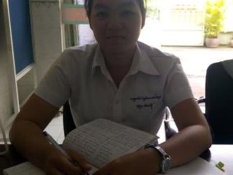 photo of Sengey