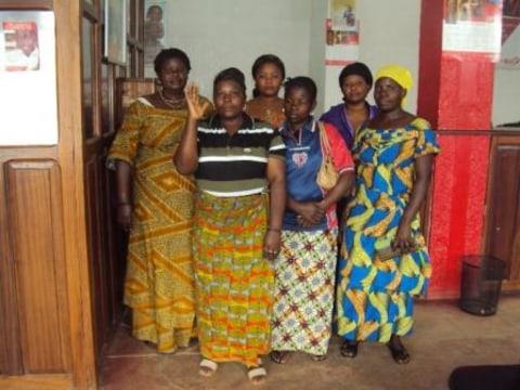photo of Alliance Ii Group