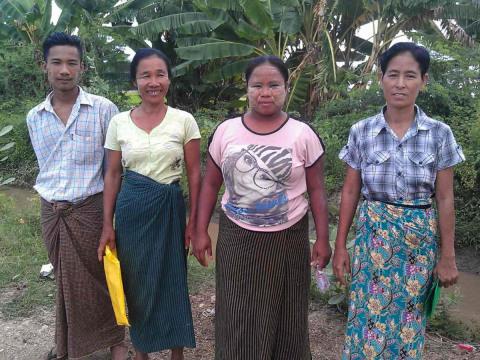 photo of Chit Thu -1 (C) Village Group