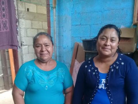 photo of Dúo Margaritas De Vista Hermosa Group