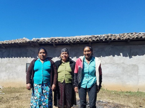 photo of Las Crucitas 1 Group