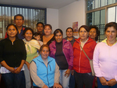 photo of La Proyeccion De San Jose Group