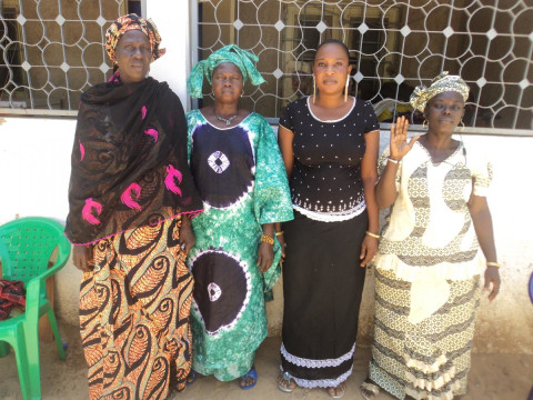 photo of Thioce Ouest Ps Group