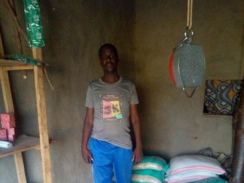 photo of Nshizirungu
