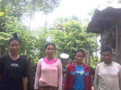 photo of Tieng's Group