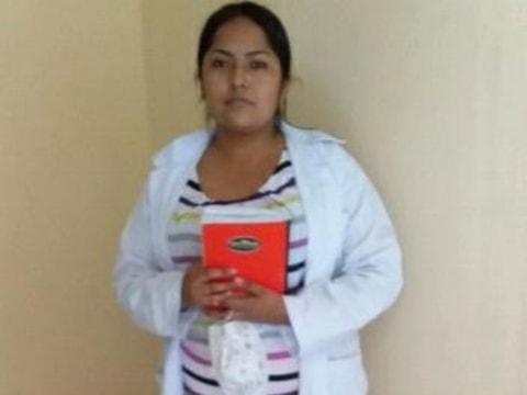 photo of Keyling Daliana
