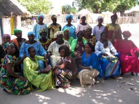 photo of Sare Yoba Group