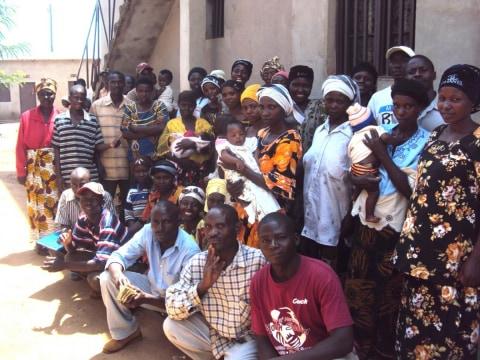 photo of Gabiro Group