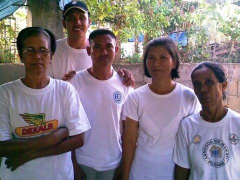 photo of Isidra Agbayani's Group