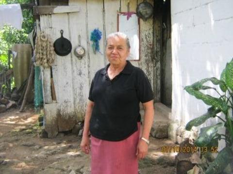 photo of Teresa De Jesús