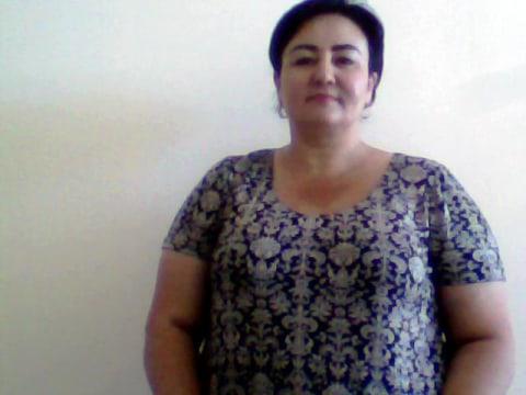 photo of Mohigul