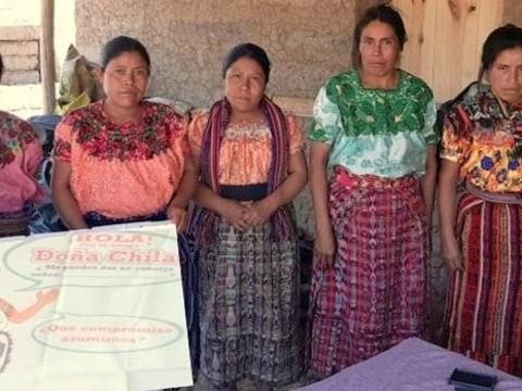 photo of Las Manzanas De Santa Lucia Group