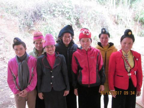 photo of Muong Phang 103 Group