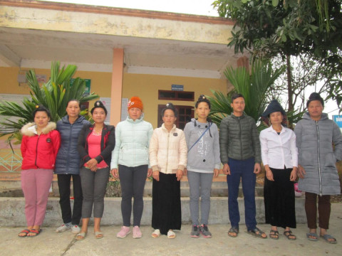 photo of Na Tau 28 Group