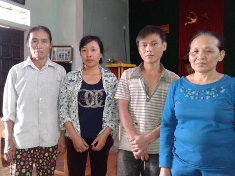 photo of 031903070001.Thị Trấn Quán Lào Group