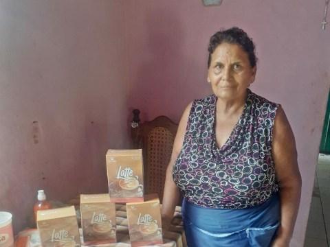 photo of Santos Eugenia