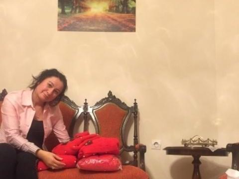 photo of Kamile