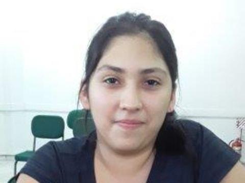 photo of Delia Katherine Johana