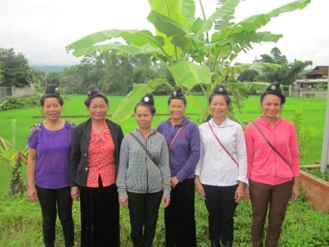 photo of Noong Het 80 Group
