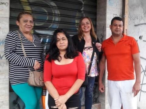 photo of Raio De Luz I Group