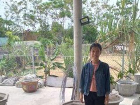 photo of Xuan
