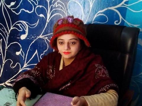 photo of Faiqa