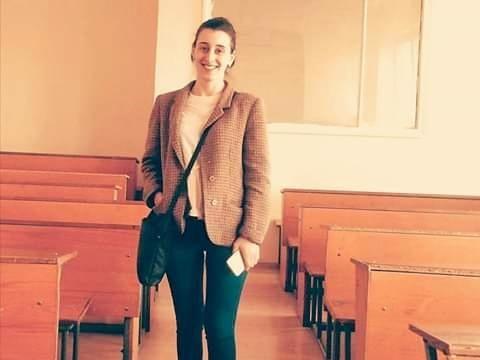 photo of Khatia