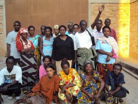 photo of Vyizigiro Group