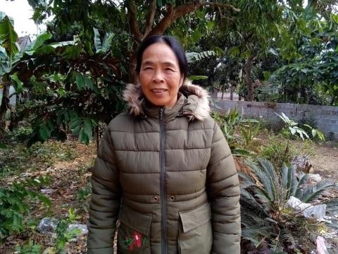 photo of Thọ