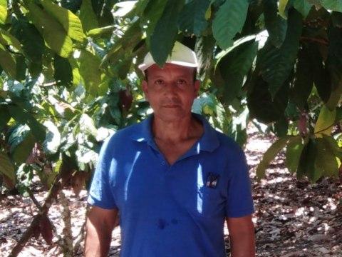 photo of Antonino