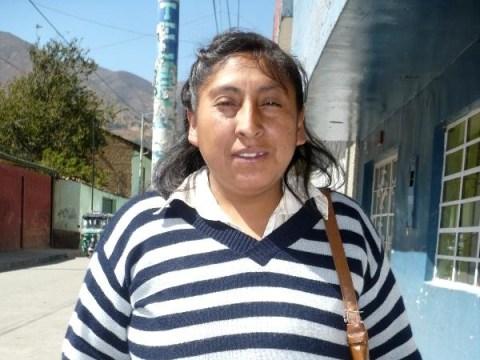 photo of Dolores