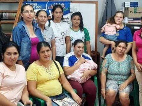 photo of San Cayetano Group