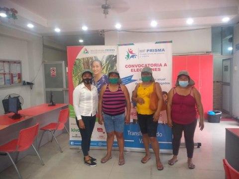 photo of Los Triunfadores De San Jose De Juñao Group