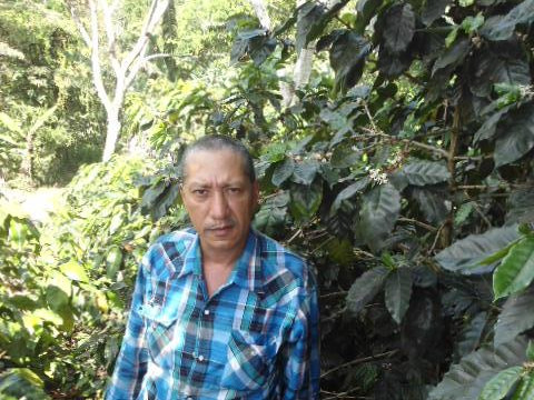 photo of Justo Leocadio