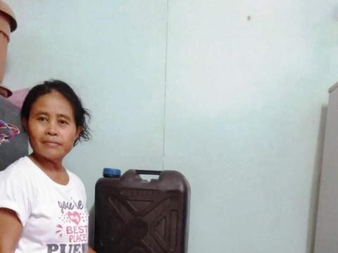 photo of Ernesta