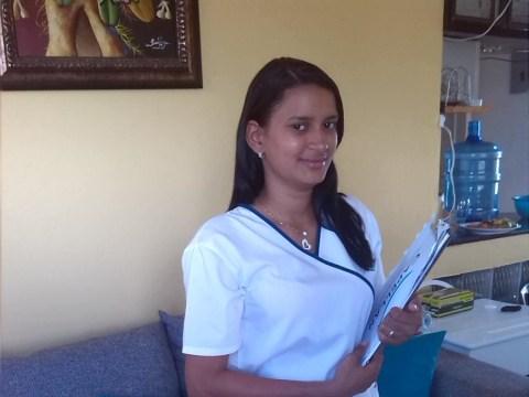 photo of Yulissa