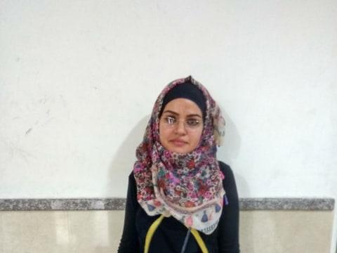 photo of Safa'a