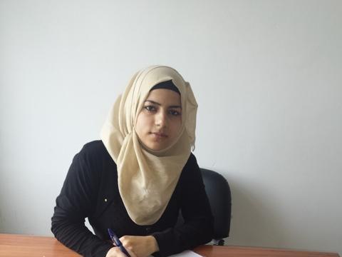 photo of Fawziya