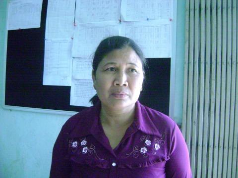 photo of Tran Thi