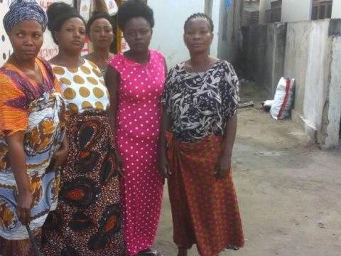 photo of Wastaarabu Group-Tegeta
