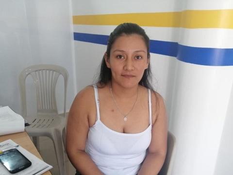 photo of Yuri Liliana