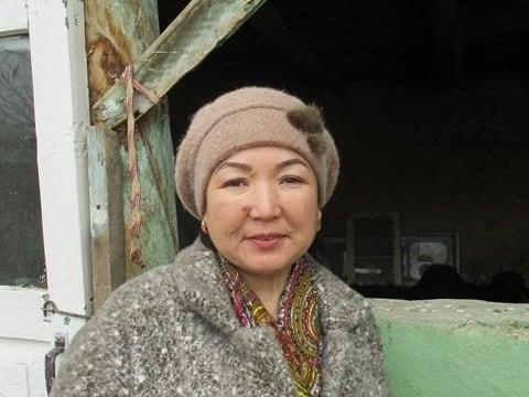 photo of Azadakhon