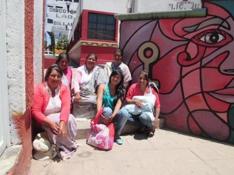 photo of Bugambilia Group